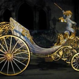 Cinderellacoach