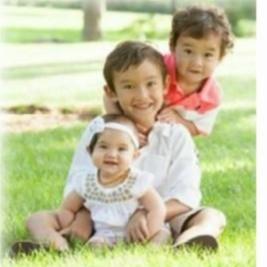 3 kids 2