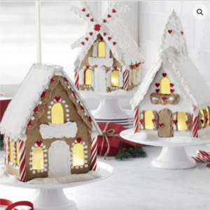 Gingerhaus Gingerbread House Baking Kits & Springerle Molds Chalet. jpg
