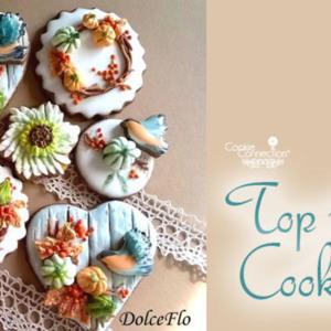 Top 10 Cookies Banner
