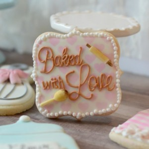 Baked with Love 1
