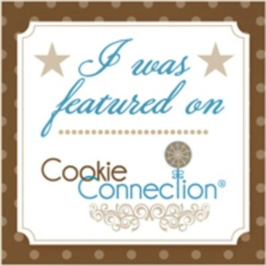 Badge - Cookie Connection
