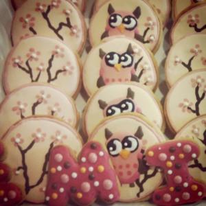 Random Acts of Cookie - Sunday Pirkle