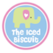Jacqui Mark - The Iced Biscuit