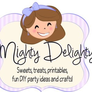 MightyDelighty {morgan}