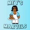 Melissa @Mey's Marvels