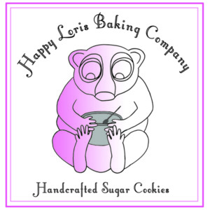 HappyLorisBaking