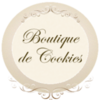 Boutique de Cookies
