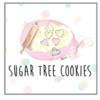 Sherrene -Sugar Tree Cookies