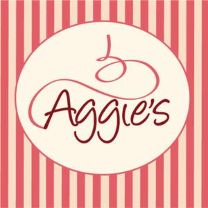 Aggie Niven (Inés) - Aggie's