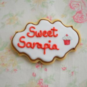 Sweet Sarapia