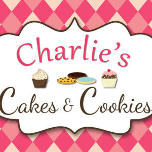 Charlies Cakes and Cookies