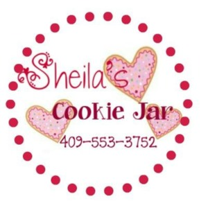 Sheila's Cookie Jar