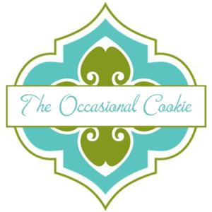 Melissa~The Occasional Cookie