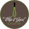 Whip It Good Cookies