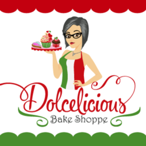 Maria ~ Dolcelicious Bake Shoppe