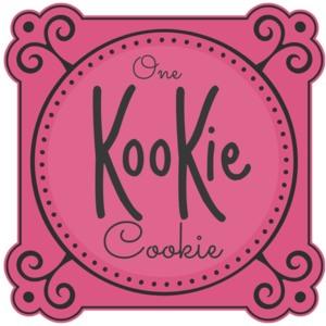 Jen - One Kookie Cookie