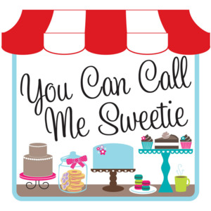 You Can Call Me Sweetie