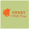 Sweet Molly Orange - Lynn
