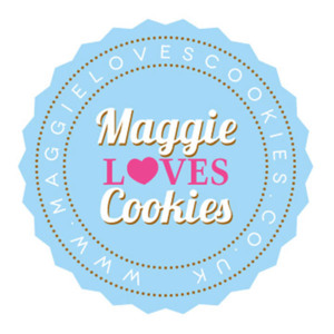 Maggie Loves Cookies