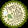 Piping Mad Baker