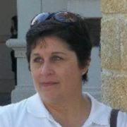 Cindy Morris Scott