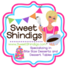 Sweet Shindigs