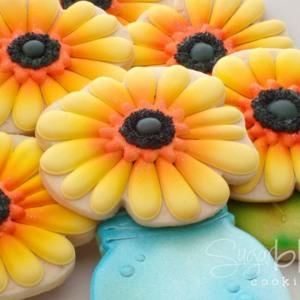 SugarBliss Cookies