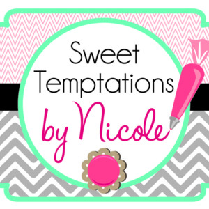 Sweet Temptations by Nicole