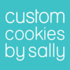 Custom Cookies by Sally