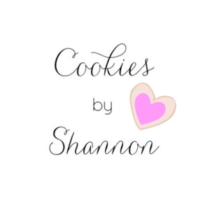 Cookies by Shannon