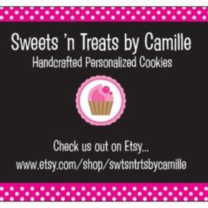 Sweets 'n Treats by Camille