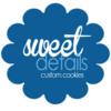 Sweet Details Cookies