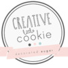 Creative Little Cookie
