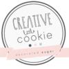 Creative Little Cookie