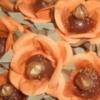 Florminha Gray Prata