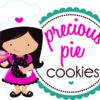 Liz - Precious Pie Cookies