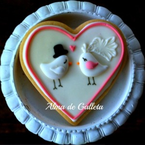 Alma de Galleta