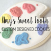 Amy's Sweet Tooth Cookies