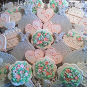 Willow Tree Cookies
