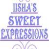 Iisha's Sweet Expressions
