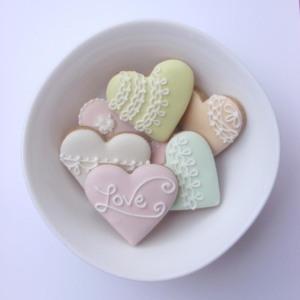 Sandra's cookies