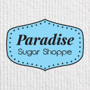 Shelby at Paradise Sugar Shoppe