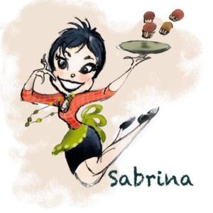 Sabrina etrea