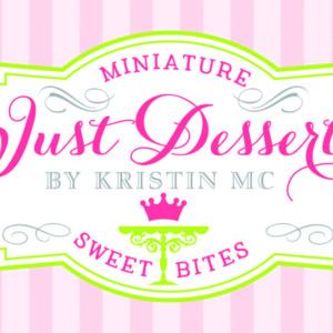 Just Desserts by Kristin Mc