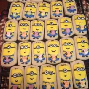 Cookie-Ness Cookies