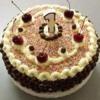 Choclaud Cake