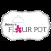 Brooke's Flour Pot