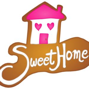 sweet home galletas