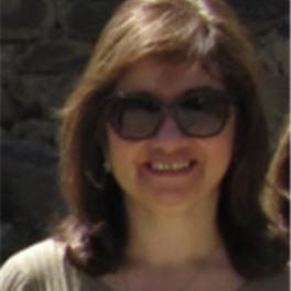 Ana Palacios